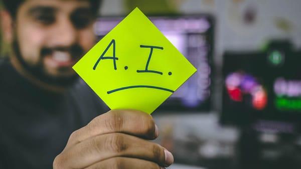AI marknadsföring
